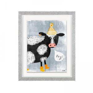 cadeauxwells - Woolly Will Framed Print by Esme Lintin - Art Marketing - Pictures and Artwork
