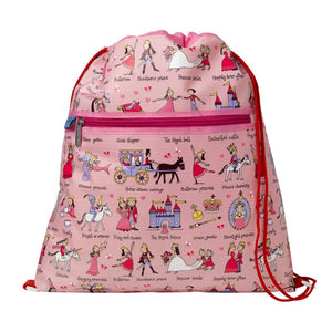 cadeauxwells - Princess Kit Bag - Tyrrell Katz - Childrens