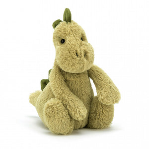 cadeauxwells - Bashful Dino Small - Jellycat - Childrens