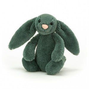 cadeauxwells - Bashful Forest Bunny Small - Jellycat - Childrens