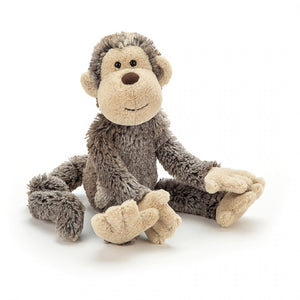 cadeauxwells - Mattie Monkey Small - Jellycat - Childrens