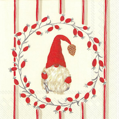 Lunch Napkins – Little Nisse