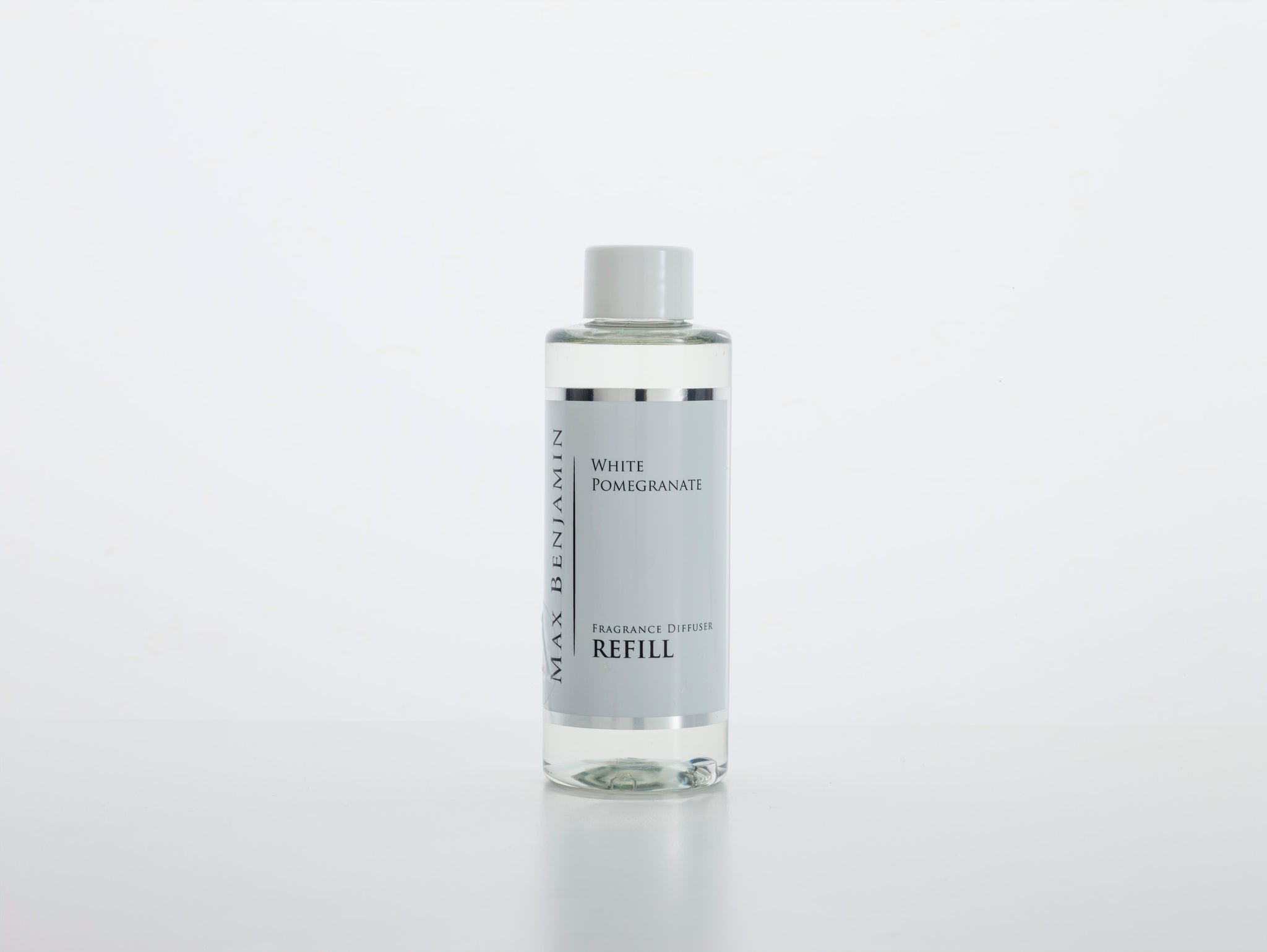 cadeauxwells - Fragrance Diffuser Refill - White Pomegranate - Max Benjamin - Candles