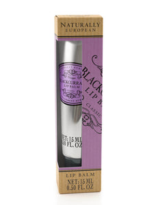 cadeauxwells - Naturally European Blackcurrant Lip Balm - The Somerset Toiletry Company - Perfumery