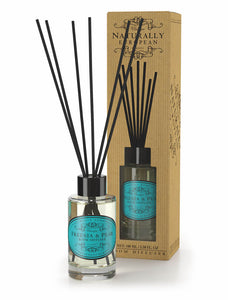 cadeauxwells - Naturally European Freesia & Pear Room Diffuser - The Somerset Toiletry Company - Perfumery