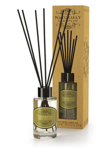 cadeauxwells - Naturally European Verbena Room Diffuser - The Somerset Toiletry Company - Perfumery