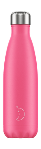 cadeauxwells - 500ml Chilly's Bottle - Neon Pink - Chilly's Bottles - Homewares