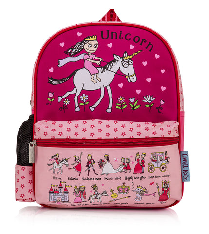 cadeauxwells - Princess backpack - Tyrrell Katz - Childrens