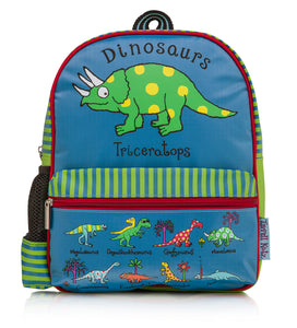 cadeauxwells - Dino backpack - Tyrrell Katz - Childrens