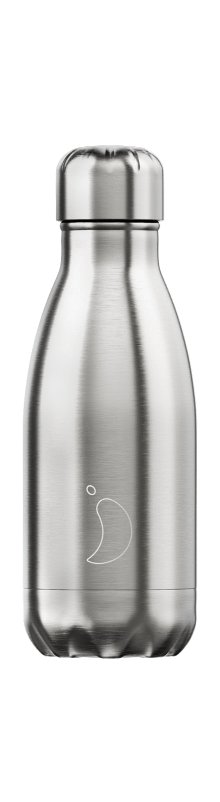 cadeauxwells - 260ml Chilly's Bottles - Stainless Steel - Chilly's Bottles - Homewares