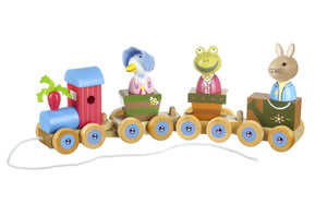 Peter Rabbit™ Puzzle Train