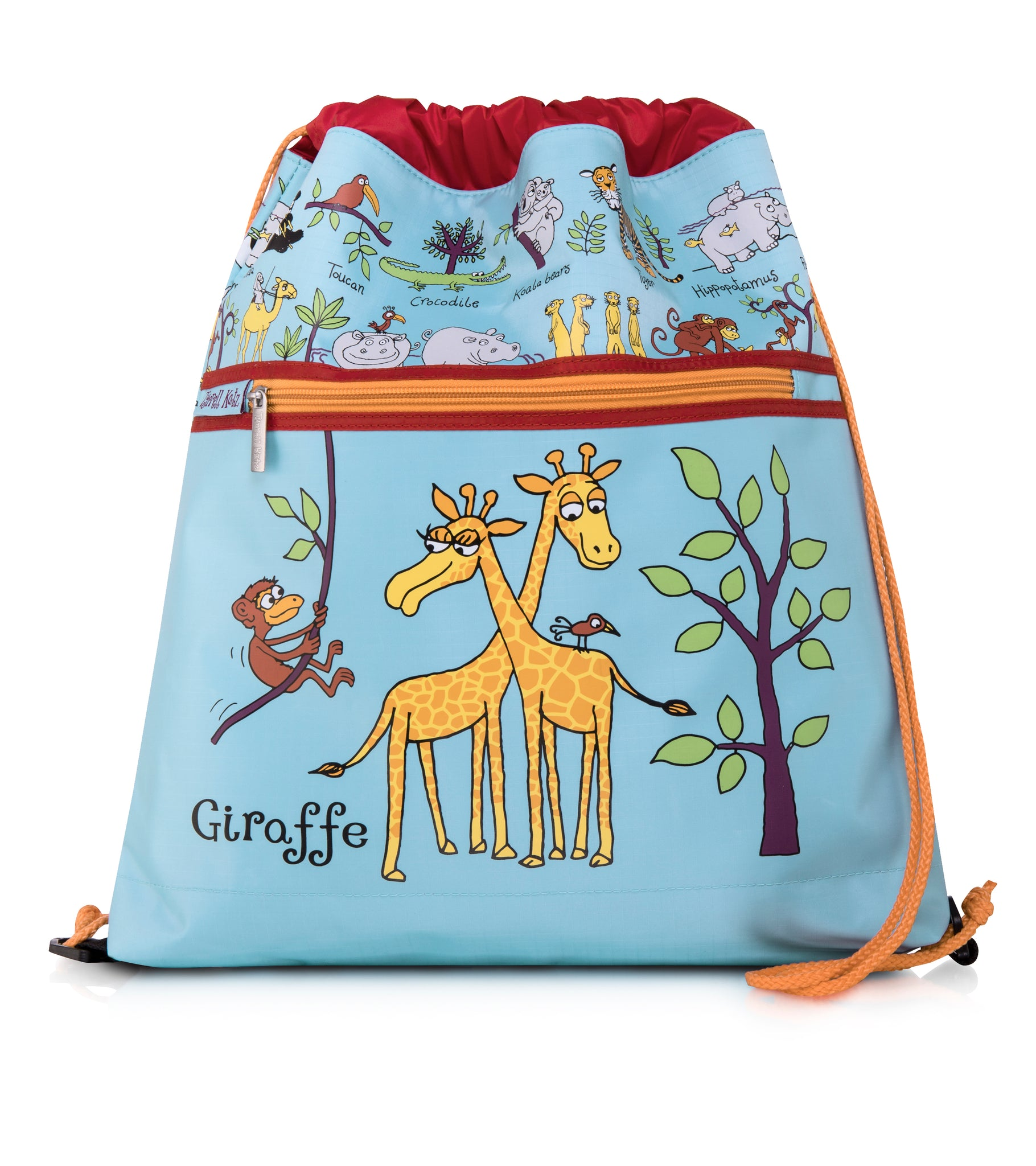 cadeauxwells - Jungle New Kitbag - Tyrrell Katz - Childrens