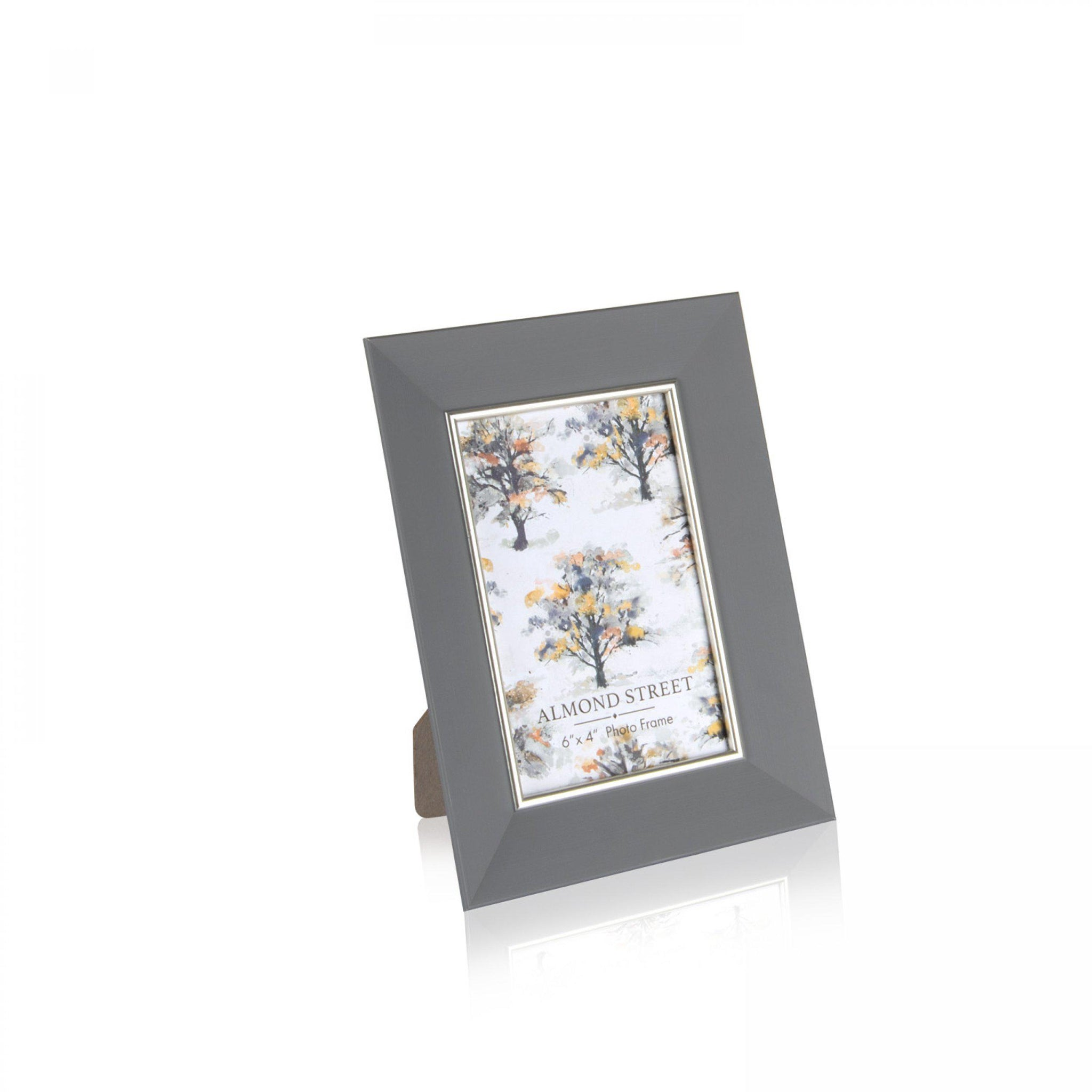 cadeauxwells - 6 x 4 Trees Photo Frame - Art Marketing - Homewares