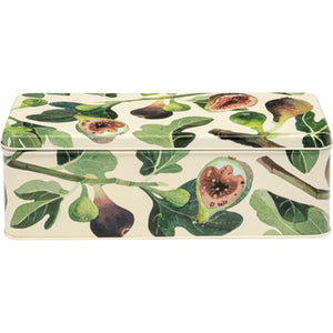 cadeauxwells - Emma Bridgewater - Figs Long Deep rectangular - Elite Tins - Homewares