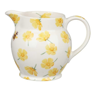 Buttercup Scattered 1 1/2 Pint Jug