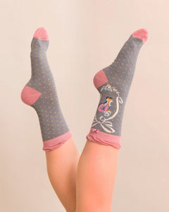 Ankle Socks - P