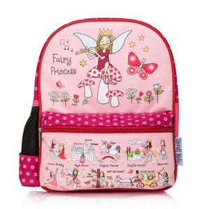 *NEW* Princess Backpack
