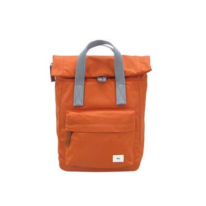 cadeauxwells - Canfield B Small Burnt Orange - Roka London - Accessories