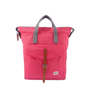cadeauxwells - Bantry C Medium Raspberry - Roka London - Accessories