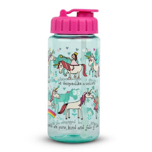 Unicorn Tritan Drinking Bottle