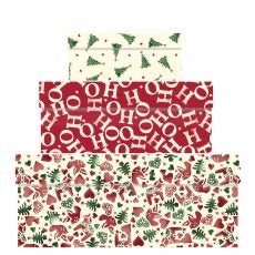 Large Gift Box - Emma Bridgewater Christmas Joy