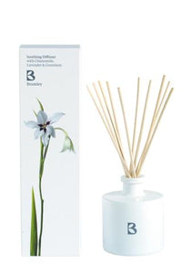 Soothing Diffuser 100ml - Boxed with 8 reeds