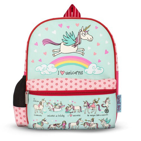 cadeauxwells - Unicorn Backpack - Tyrrell Katz - Childrens