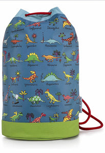 Duffel Bag - Dino