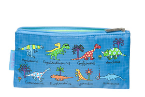 cadeauxwells - Pencil Case - Dino - Tyrrell Katz - Childrens