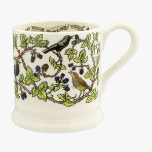 Brambles - Good Gardening 1/2 Pint Mug