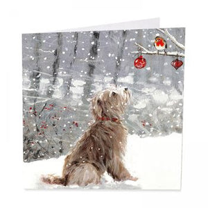 Hello There - Pack of 6 Christmas Cards