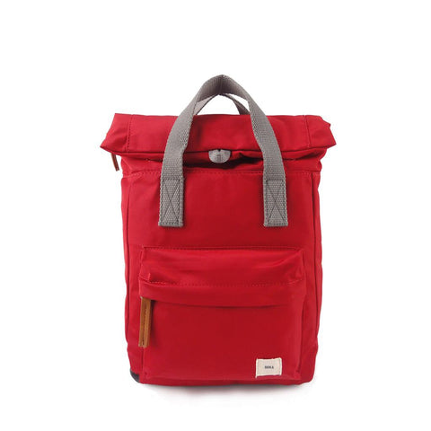 Canfield B Small - Cranberry