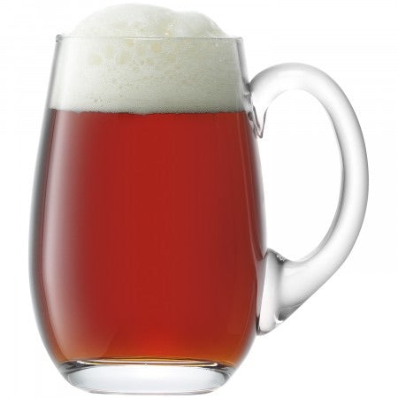 Beer Tankard - 750ml