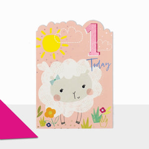 1 Today - Sheep