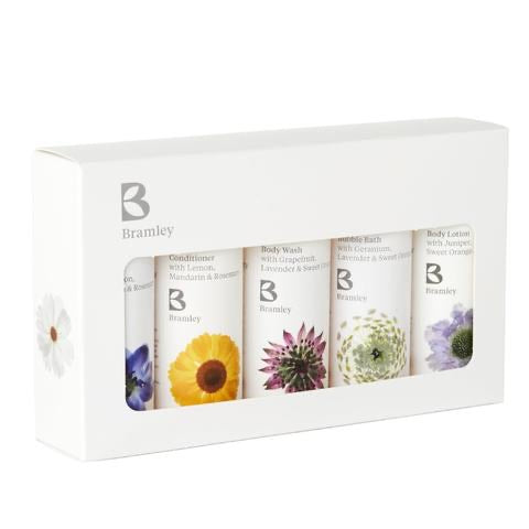 Mini Starter Set - 5 x 50ml products