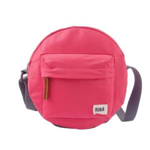 cadeauxwells - Paddington B Small Raspberry - Roka London - Accessories
