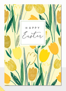 Happy Easter - Spring
