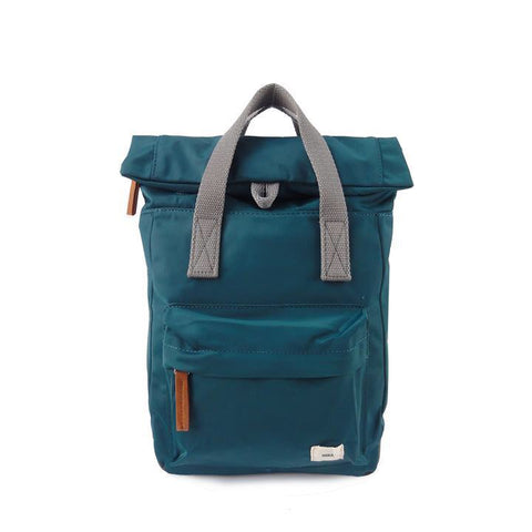 cadeauxwells - Canfield B Small Teal - Roka London - Accessories