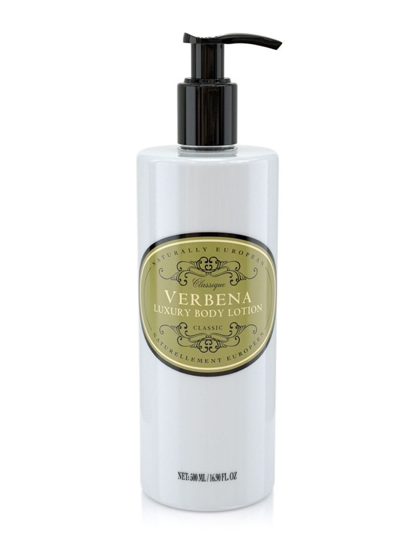 cadeauxwells - Naturally European Verbena Body Lotion - The Somerset Toiletry Company - Perfumery