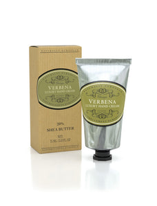 cadeauxwells - Naturally European Verbena Hand Cream - The Somerset Toiletry Company - Perfumery
