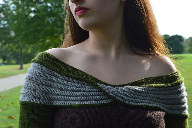 Grassy Armadillo - Ready to Wear!