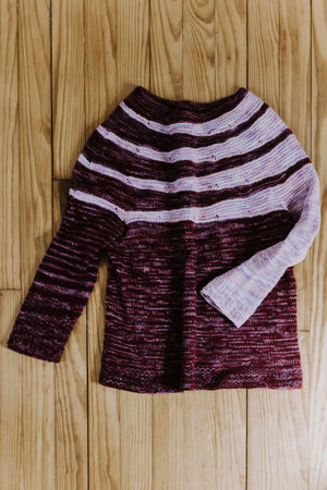 Baton Rouge Sweater - Ready to Wear!