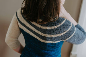 Assateague Sweater - Knitting Sweater Pattern