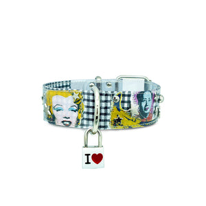 up2dog-doggidog-paris-designerhalsband-hundehalsband-vinyl-modell-popart-cinema-allcolors-transparent-wasserfest-weiss-schwarz