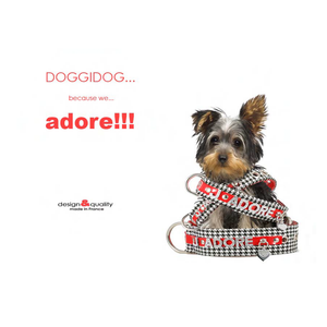 up2dog-hotstuffforcooldogs-hundeshop-doggidogparis-hundehalsband-designerhalsband-lacklederhalsband-jadore-hahnentrittmuster-schmuckanhaenger-sonderpreis-sale
