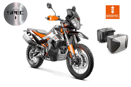 KTM 790 Adventure 2020 Spec 1 - ASMShop.no