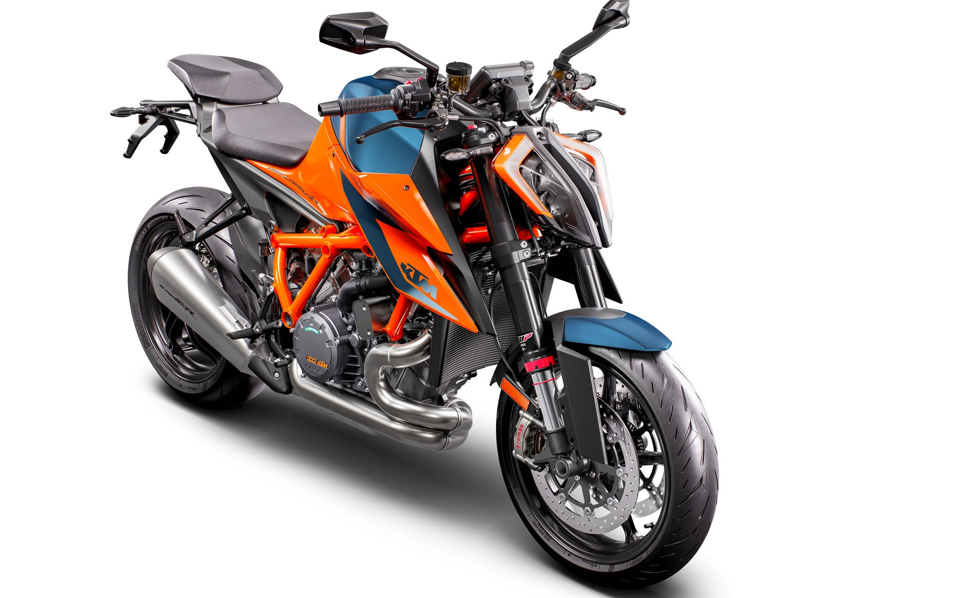 KTM 1290 Super Duke R 2020 - ASMShop.no