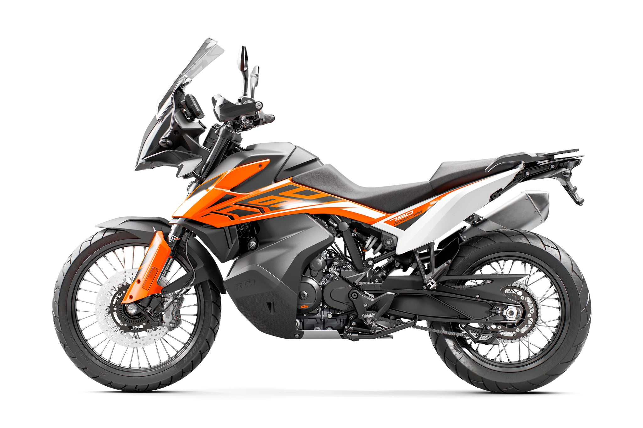 KTM 790 Adventure 2020 - ASMShop.no