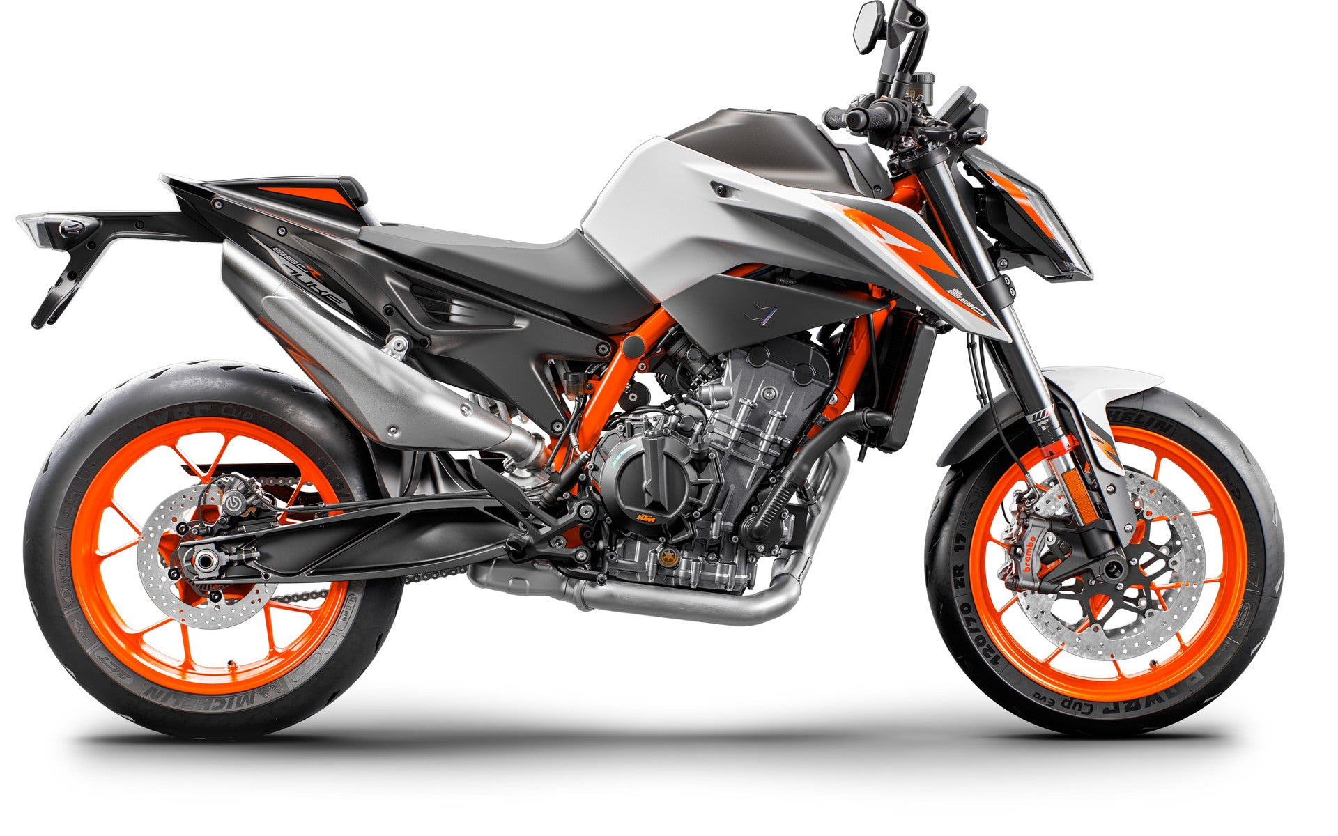 KTM 890 Duke R 2020 - ASMShop.no