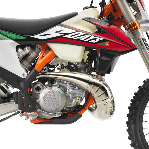 KTM EXC 300 TPI Six Days 2020